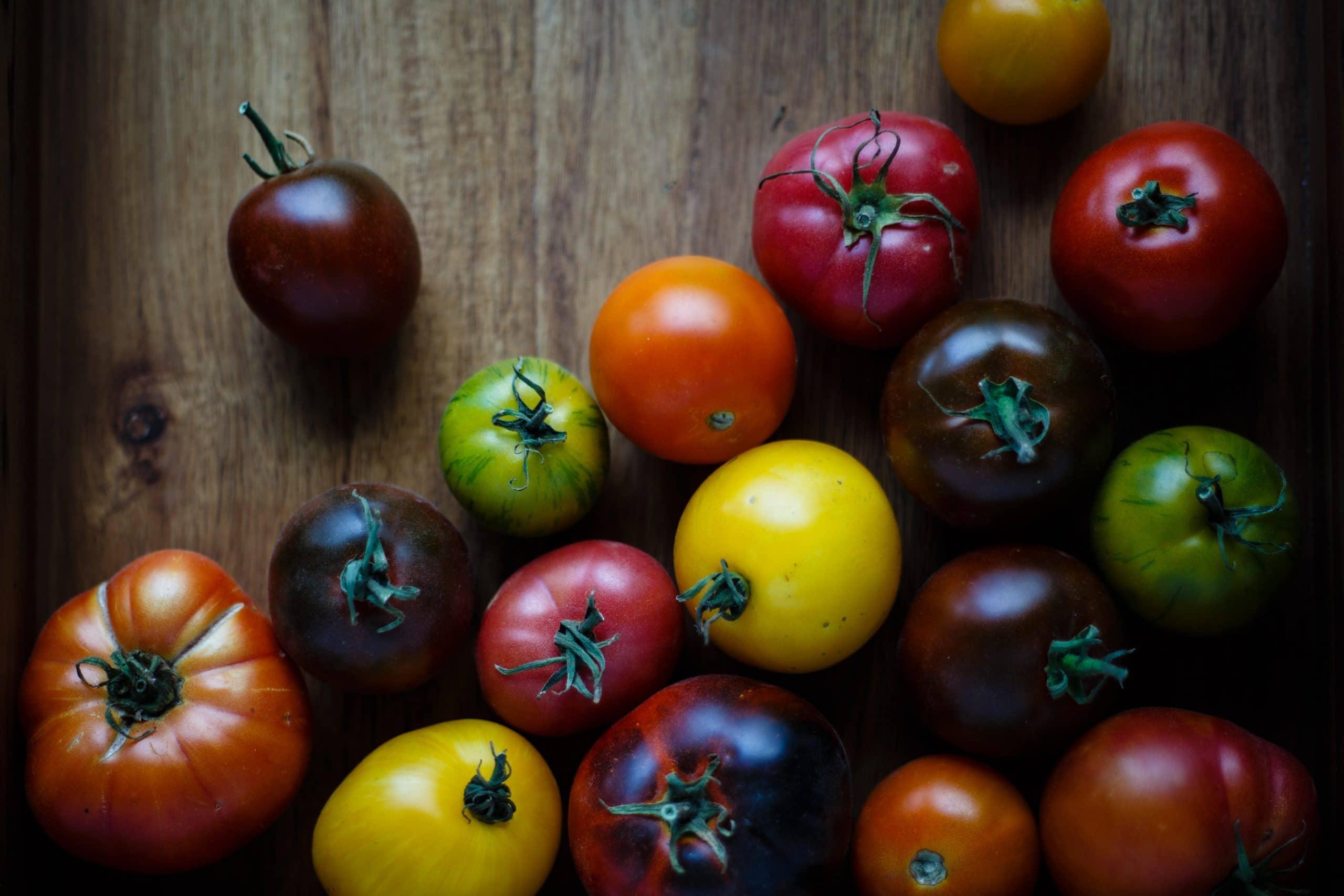 Tahıllardan sonra tüketimi en fazla olan besinler sebze ve meyvelerdir.