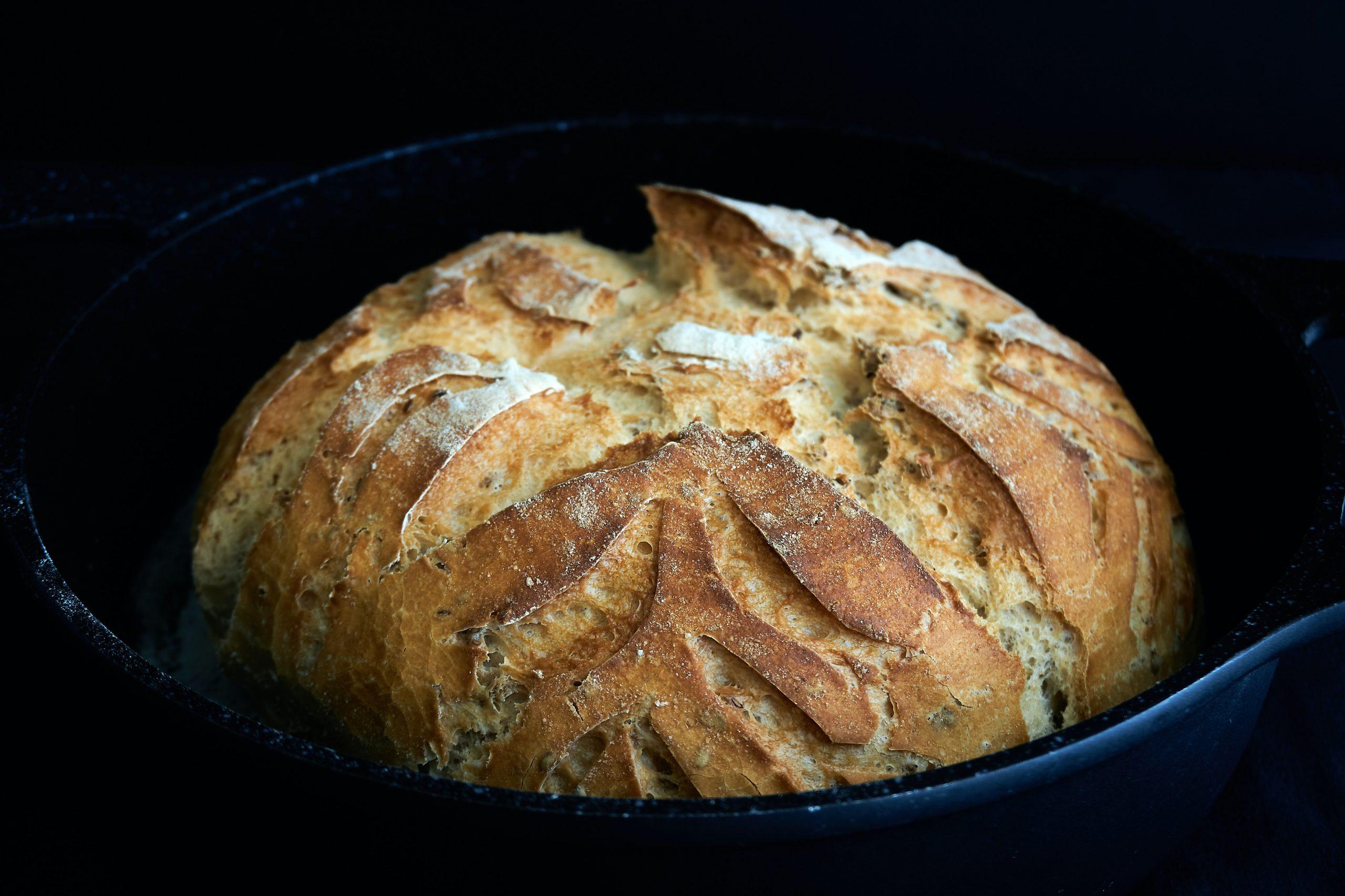 Arpa, buğday, çavdar, yulaf gibi tahıl ürünlerinde bulunan 'gluten' proteini ısıya dayanıklı bir maddedir.